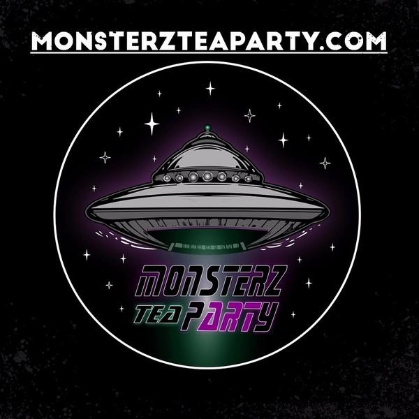 Monsterz Tea Party Image 1